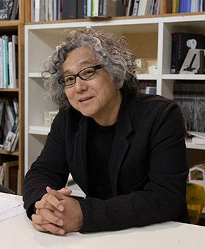 関谷昌人の人物写真